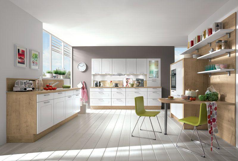 nobilia Küchen - cocinas - Productos - Galería - Colores - nobilia k chen farben