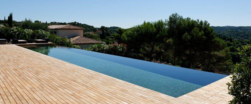 le couloir de nage d bordement par l 39 esprit piscine piscines d bordement pinterest. Black Bedroom Furniture Sets. Home Design Ideas