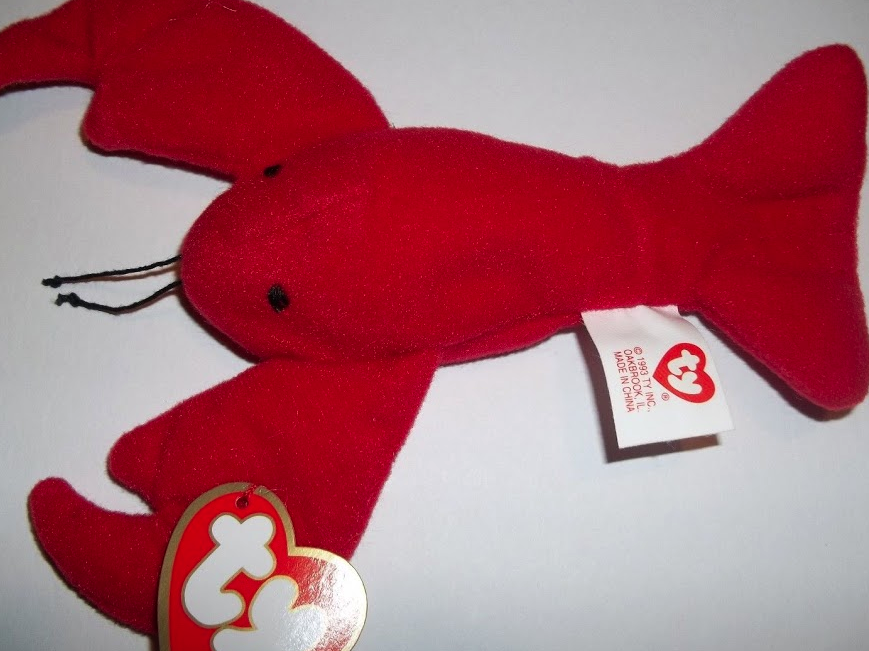 b0b6761ea56 The Most Expensive Beanie Babies in 2016 - Top 10 List  00s  90s