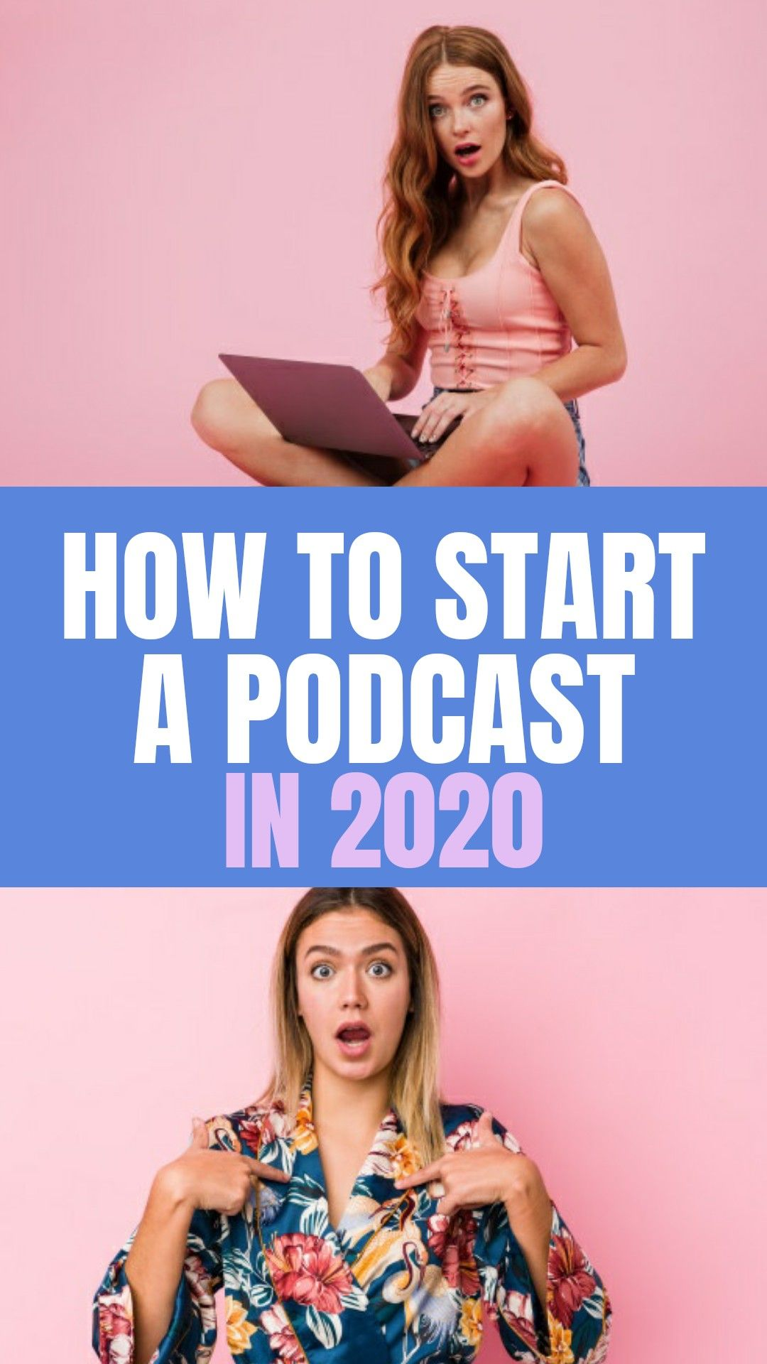 How to Make a Podcast in 2020 (Free Guide to Make Your