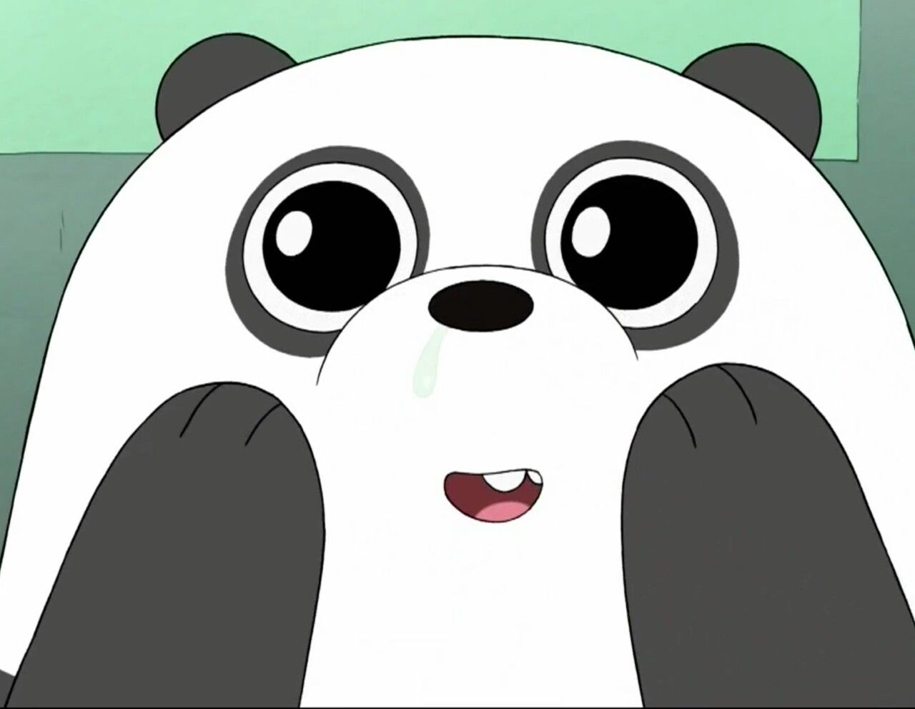 Relatable Pictures Of Panda We Bare Bears Ice Bear We Bare Bears We Bare Bears Wallpapers