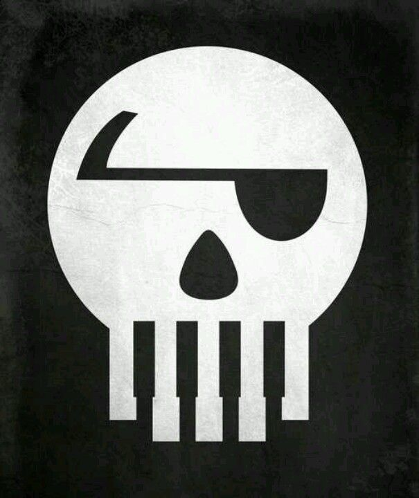 Music Piracy Clothing Line Logos Logo Design Music Logo