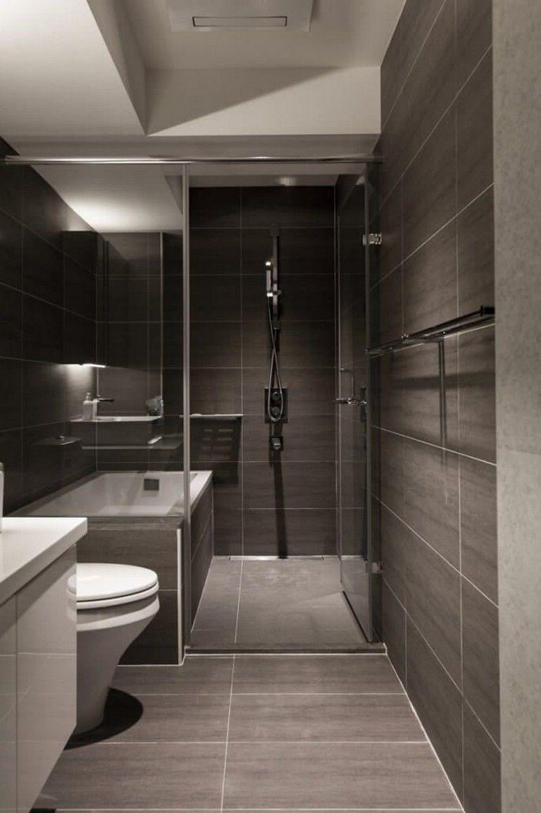 65 Elegant Modern Bathroom Ideas Mit Bildern Badezimmer