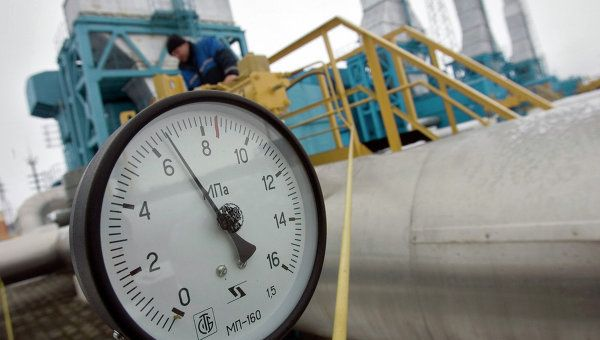 Remember Tomorrow: Ukraine Says Russian Gas Transit to Europe Under Threat