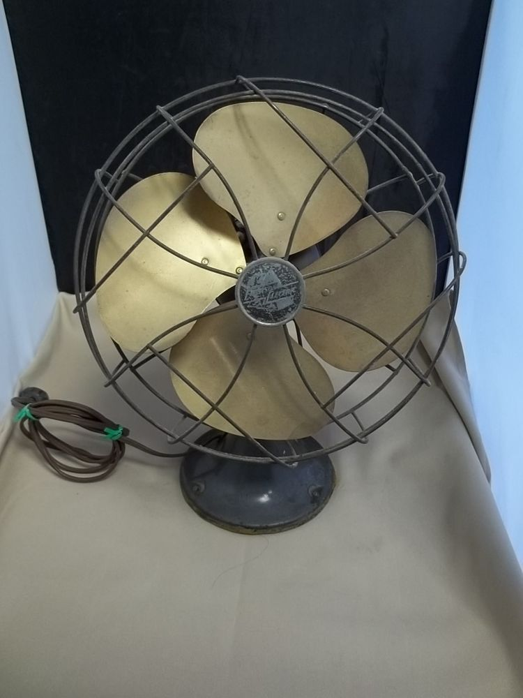 Emerson Electric Fan 6250 D