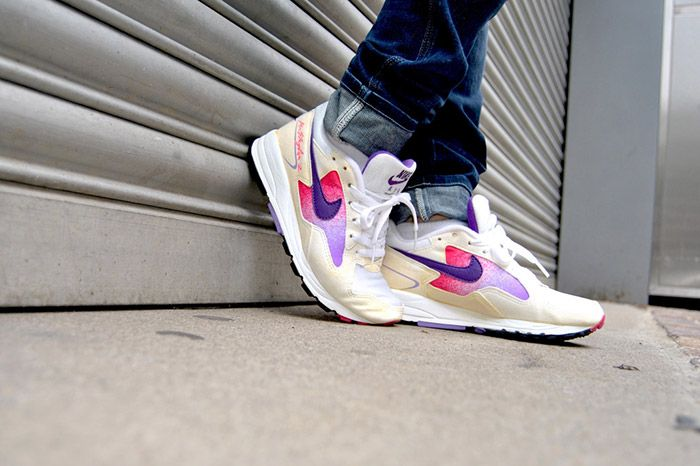 ballena Nadie embargo  Nike Air Skylon 2 (1992) | Sneakers nike, Nike, Trainers fashion