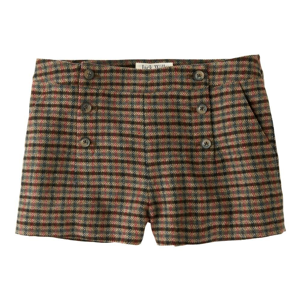 Borthwick Sailor Shorts