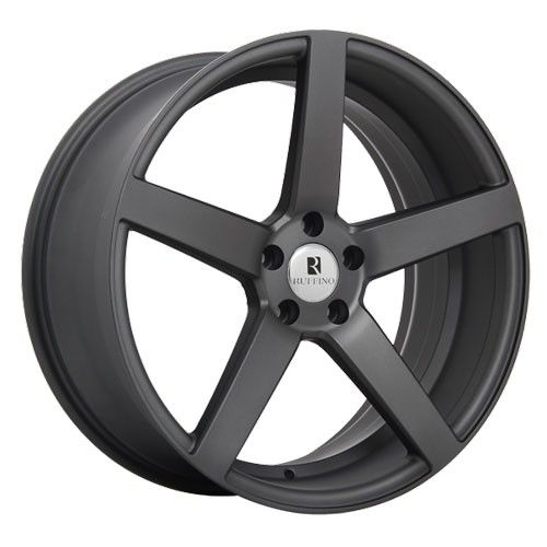 Dai Boss 18x8.0 , 5x114.3 , Gris Anthracite/Anthracite(offset/deport42)