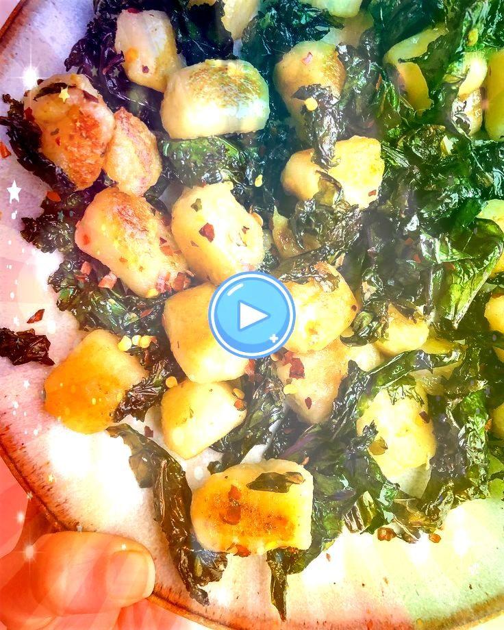 Easy Ways To Turn Trader Joes Cauliflower Gnocchi Into A Delicious AntiInflammatory Dinn 7 Easy Ways To Turn Trader Joes Cauliflower Gnocchi Into A Delicious AntiInflamma...