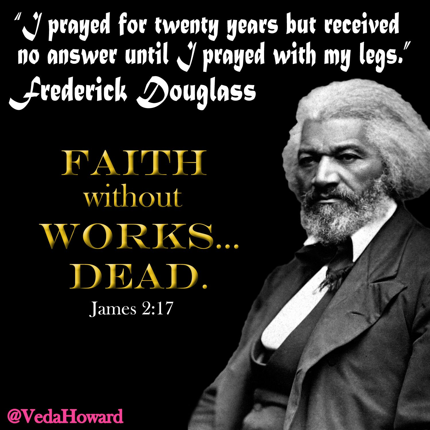 Narrative Of The Life Of Frederick Douglass Quotes: Quotes From Frederick Douglass