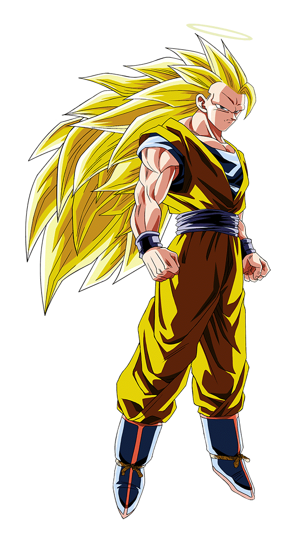 Goku Ssj3 Render 3 Dokkan Battle By Maxiuchiha22 On Deviantart Anime Dragon Ball Super Dragon Ball Super Goku Dragon Ball Super Manga