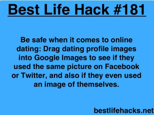 het leven Hack online dating