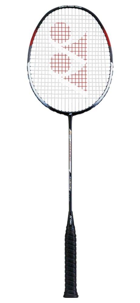Yonex Badminton Racket Ti10 Titanium Mesh Is Available With Isometric Square Head Shape Length Of 10mm Grap Badminton Racket Yonex Badminton Racket Badminton