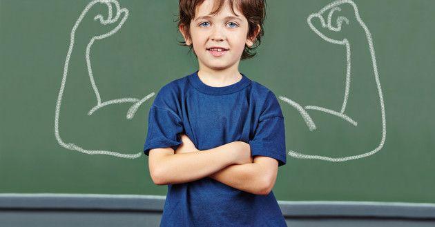 4 formas en las que tú permites que tu hijo sea víctima de acoso escolar