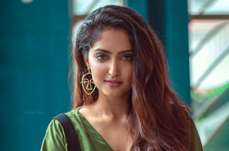 Reba Monica John gets onboard for Harish Kalyan's Dhanusu Raasi Neyargale