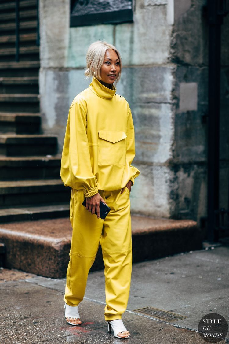Pin by hoyoung chi on Eclectic  Minimalist fashion women, Street
