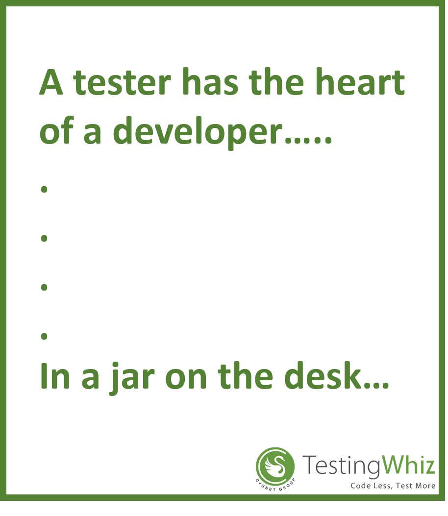 Software Testing Quotes by TestingWhiz | My work | Software testing