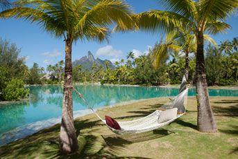 St Regis Bora Bora Hotel