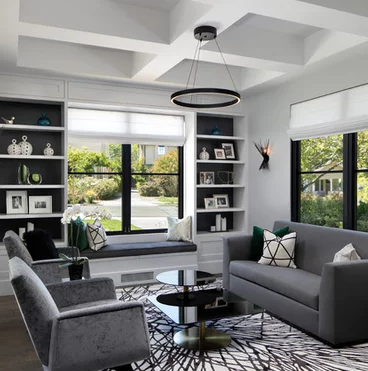 Decorate your home for less with savvy ideas for affordable, impactful updates. See how to give the rooms in your home a boost with DIY decorating projects...  #HomeDecor #luxuryhomes #houzz #homedecorideas