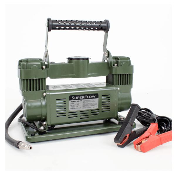 HV-35 Air Compressor Refurbished | Portable Air Compressor | Air