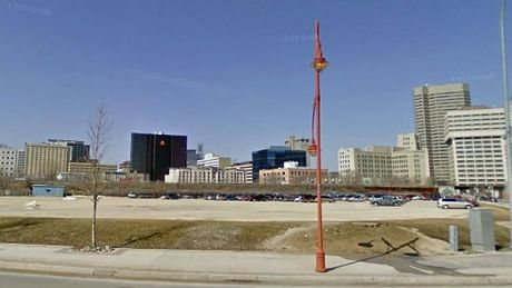 Forks land to be transformed into tiered plaza, park, homes - http://www.newswinnipeg.net/forks-land-to-be-transformed-into-tiered-plaza-park-homes/