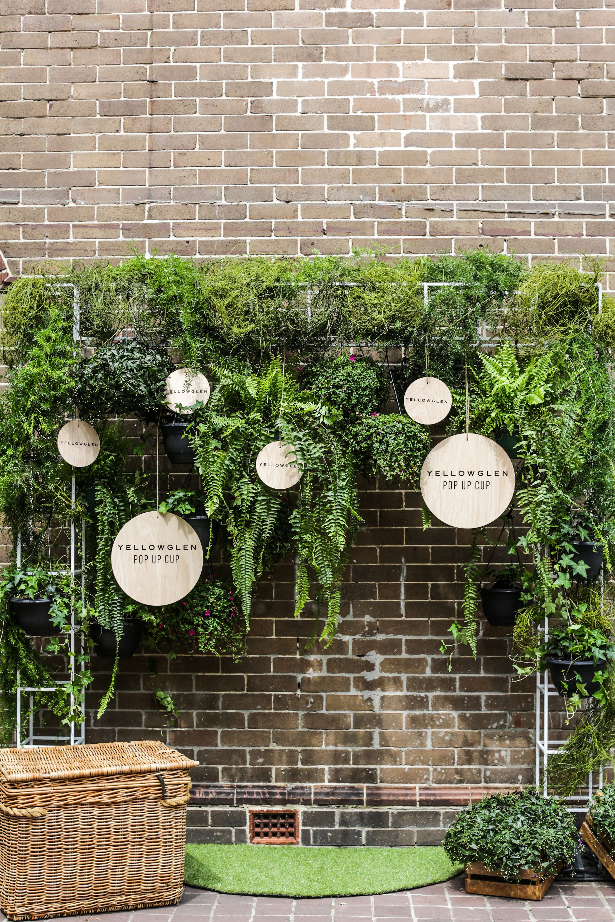 Yellowglen Pop Up Cup in Sydney - Georgeous Occasions ...