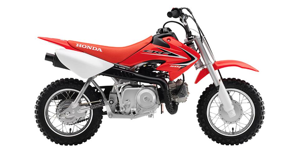 Honda 50 cc CRF50F Off Road Dirt Bike | Ideas for Little