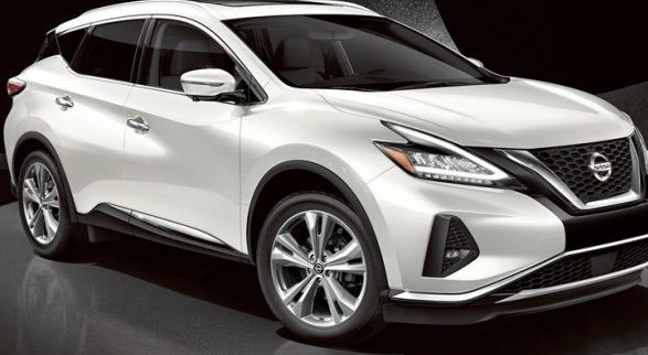 2021 Nissan Murano Usa Redesign Reviews Nissan Cars Models And Prices Nissan Usa Cars Nissan Murano Suv Models Nissan