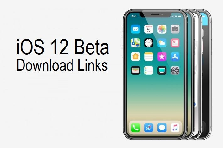 ios 12 profile download