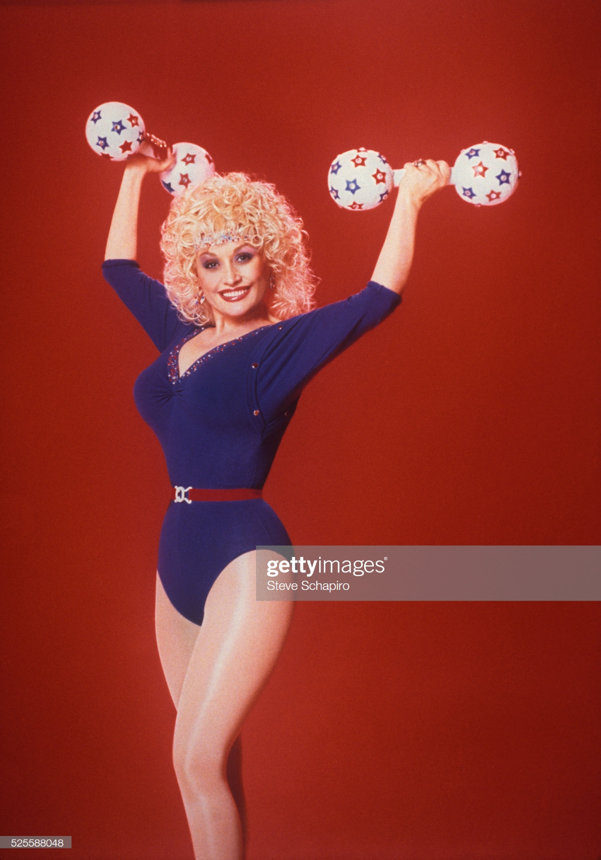 News Photo : Dolly Parton