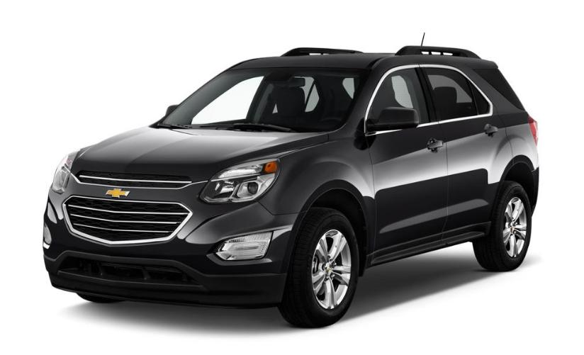 2019 Chevrolet Equinox Price Concept Specs