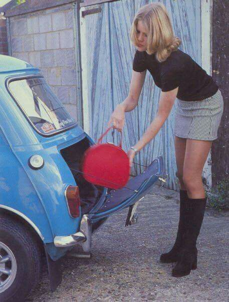 pingl par nathan dewitt sur beautiful cooper pinterest mini classic mini et cars. Black Bedroom Furniture Sets. Home Design Ideas