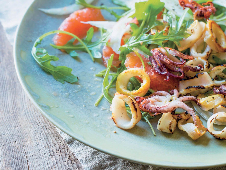 выехать дачи салаты из морепродуктов рецепты с фото простые сейчас только