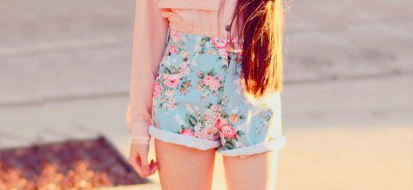 Aunque no lo creas tus shorts te pueden dar el look más formal y lindo del planeta.