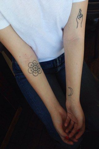 La Muñeca Es Una De Las Zonas En Las Que Más Tatuajes Se Realizan