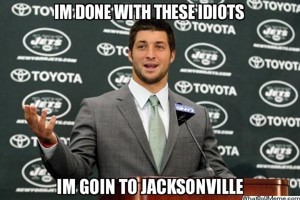 ccef2767d4323971e50cefa06627b715 jacksonville jaguars nfl memes, sports memes, funny memes