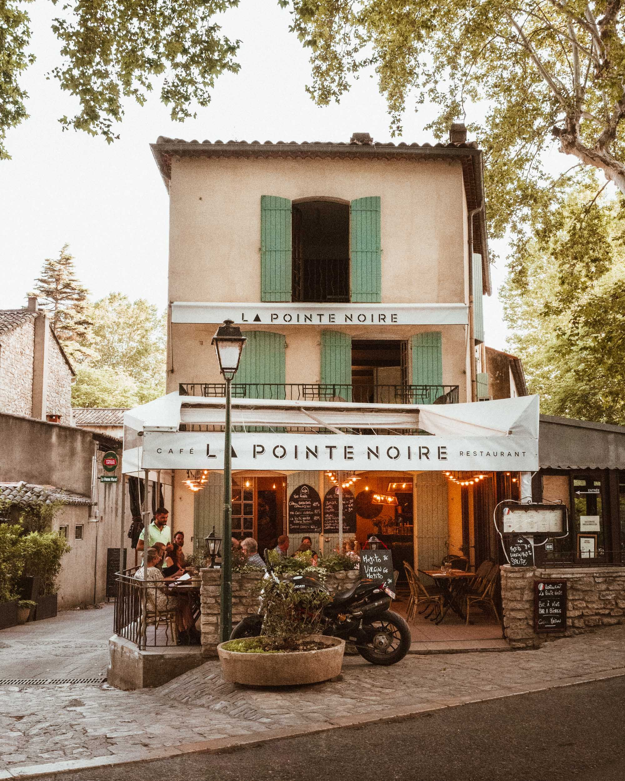 South of France: Provence Guide - Find Us Lost