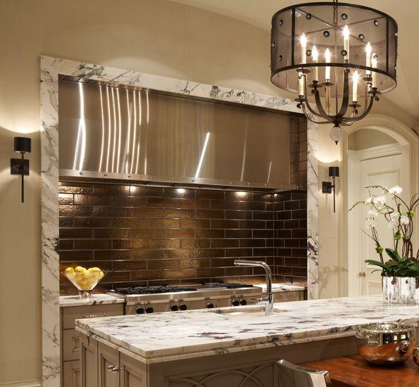 Kitchen And Bath Design Ideas: 2013 Kitchen And Bath Style