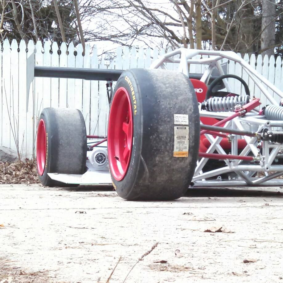 twin turbo ls powered tube chassis go kart built by. Black Bedroom Furniture Sets. Home Design Ideas