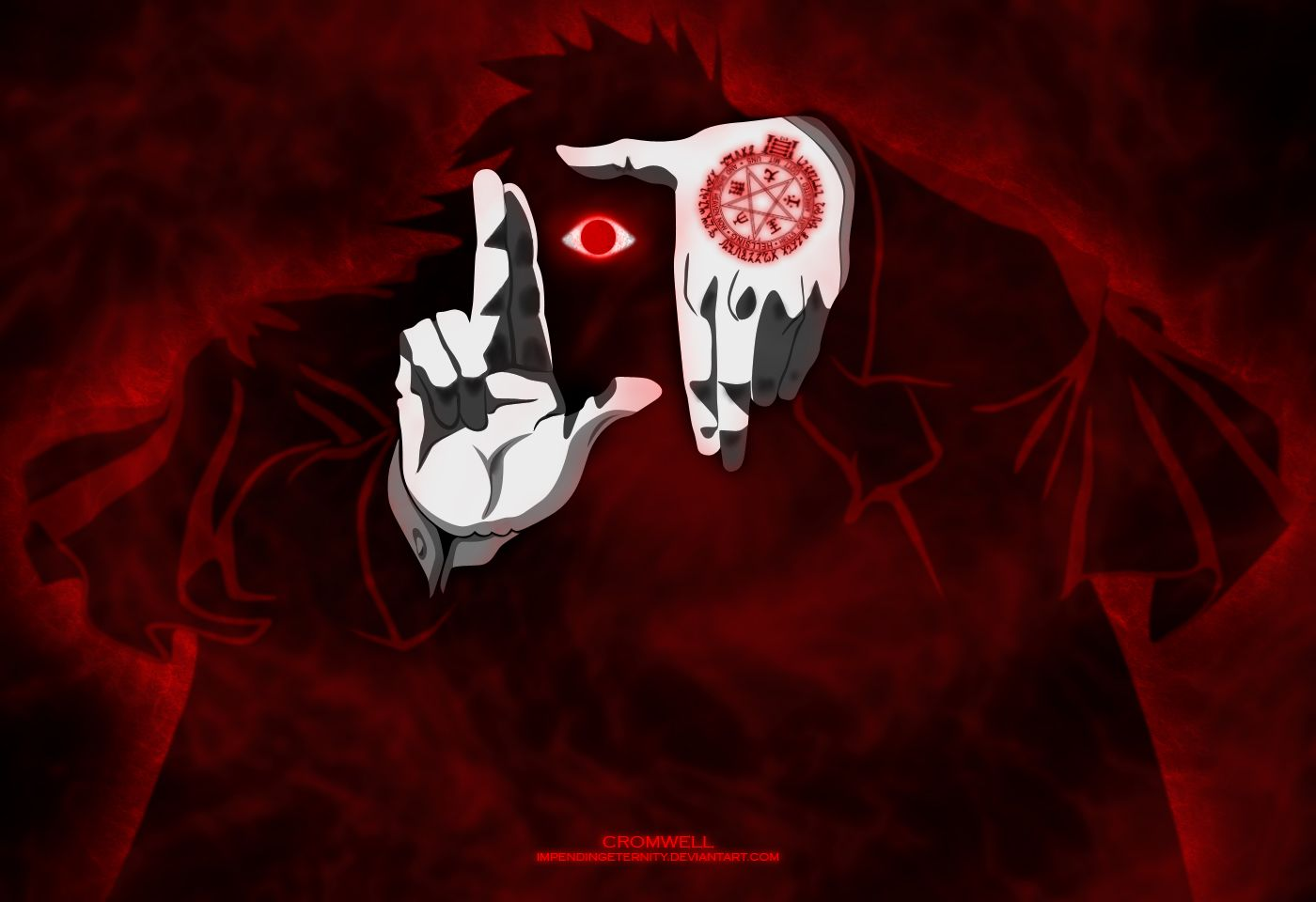Hellsing Wallpapers 7180 Hd Wallpaper Site Hellsing Alucard