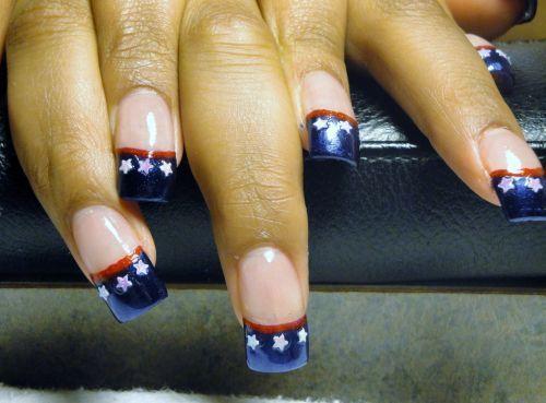 Unusual Best Navy Nail Polish Tiny Toe Nails Art Rectangular Nail Art Glitter Chanel Elixir Nail Polish Youthful Guys Nail Polish YellowAirbrush Nail Polish 1000  Images About Patriotic Nail Designs On Pinterest | Nail Art ..