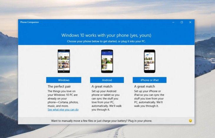 Cortana el asistente de Microsoft funcionaría en iOS y Android http://blogueabanana.com/tecnologia/cortana-en-ios-y-android.html