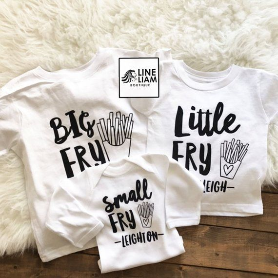 2f87670e8 ENDS AT 2AM big middle little shirt, big brother shirt, big sister shirt, little  brother shirt, litt