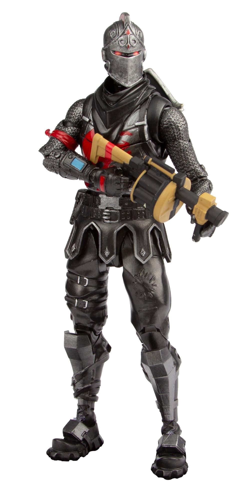 Fortnite Black Knight Walmart Com In 2021 Blackest Knight Knight Action Figures