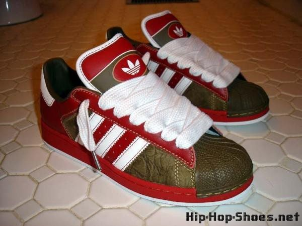 Non Existent Domain | Hip hop shoes, Blue adidas, Adidas shoes