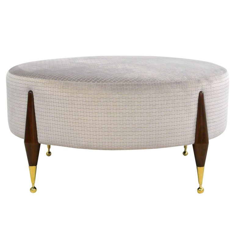 Foot Stools Ottoman Coffee Tables