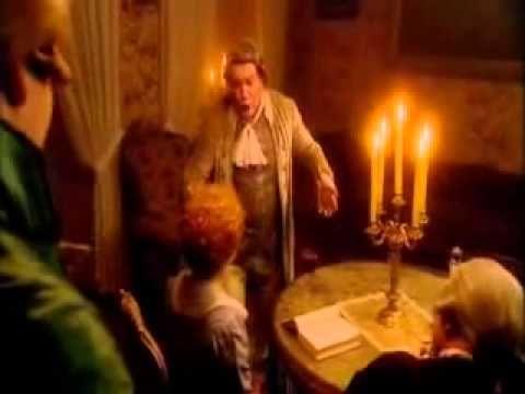 Wolfgang Amadeus Mozart BBC Documentary Part 7/18