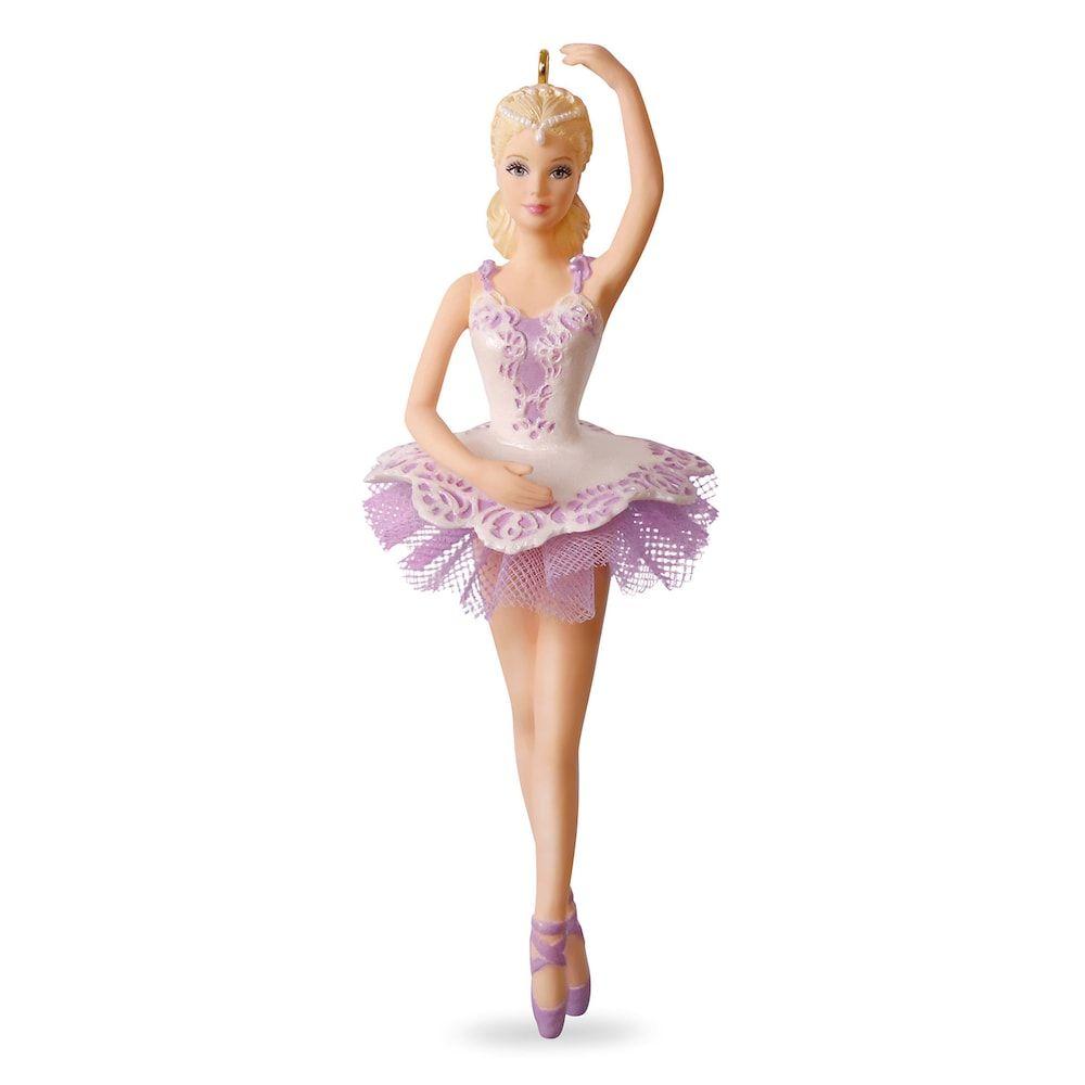 Christmas wish ballerina ballerina 16