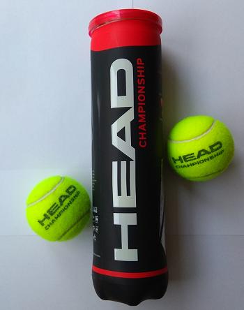 Head Championship Tennis Balls Review Tennis Balls Tennis