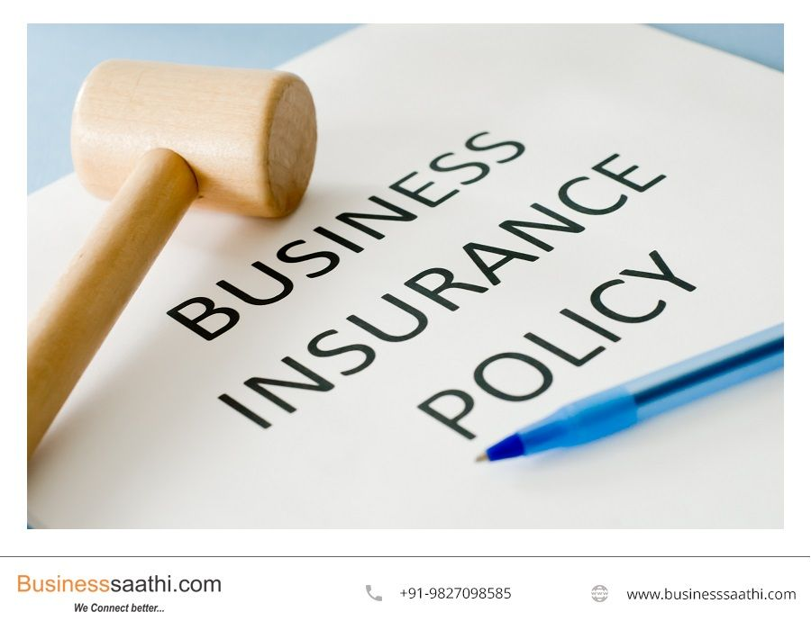 How an insurance policy works life